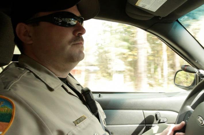 Deputy Geiger